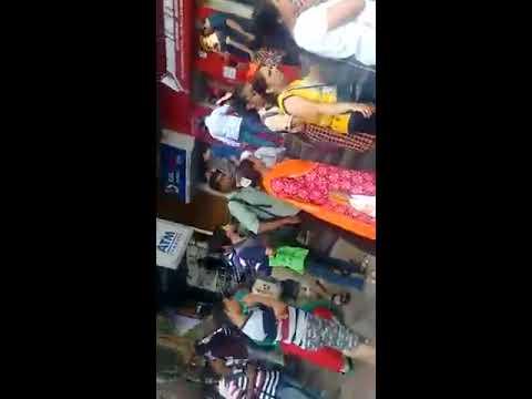 Brand factory free shopping weekend Mahavir nagar
