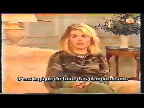 Blondie's Debbie Harry 1987 Rockbird era Interview