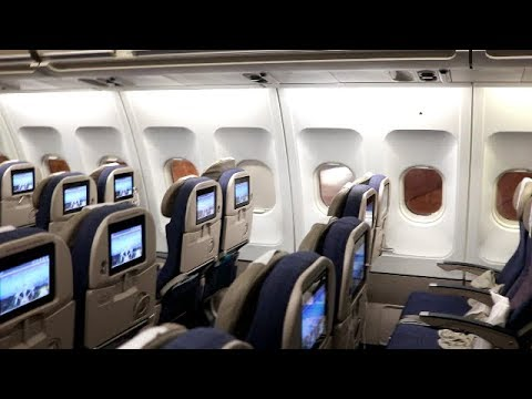 Flight Report #12 | Brussels Airlines SN552 | Toronto to Brussels | A330-200 | Economy Class