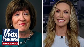 Lara Trump: Sen. Collins is the definition of feminism