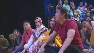 NGABUBURIT HAPPY - Ngakak !! Vicky Usaha Nego Rumah Kedenny, Ini Kata Denny & Angel (21/5/18) Part 4