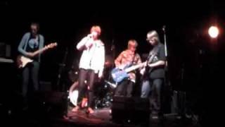 Haast Eagle - Galatos 29/5/10 Part 2/2