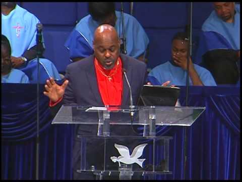 Pastor Gregg J Patrick
