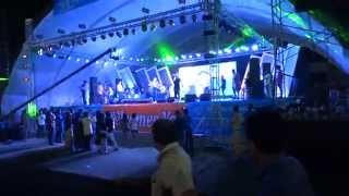YO YO Honey Singh LIVE iN Raipur....!!HD Official
