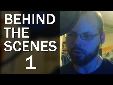 Behind The Scenes - Alone Season 3