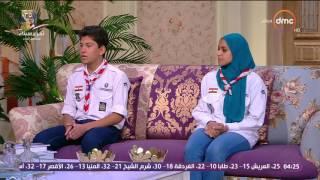 السفيرة عزيزة -  محمد سمير