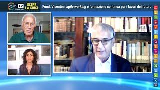 Fondazione Visentini: agile working e formazione continua per i lavori del futuro