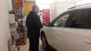 видео установка сигнализации на авто краснодар