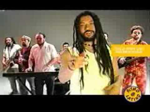 Felicidad - Gondwana (videoclip)