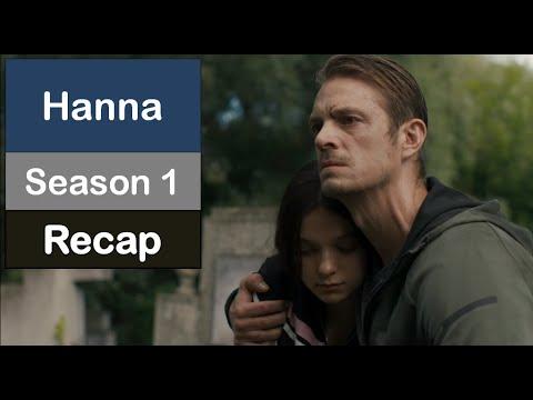 Download Hanna Season 1 Recap