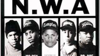 N.W.A. - Appetite 4 Destruction