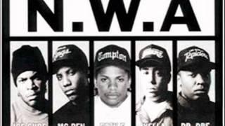 N.W.A. - Appetite 4 Destruction