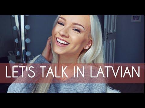 Jautājumi un Atbildes | Q&A in Latvian