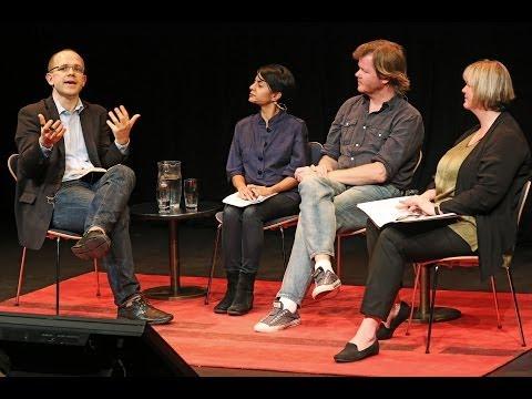 Festival of Dangerous Ideas 2013: Panel - Stories Matter More than Facts