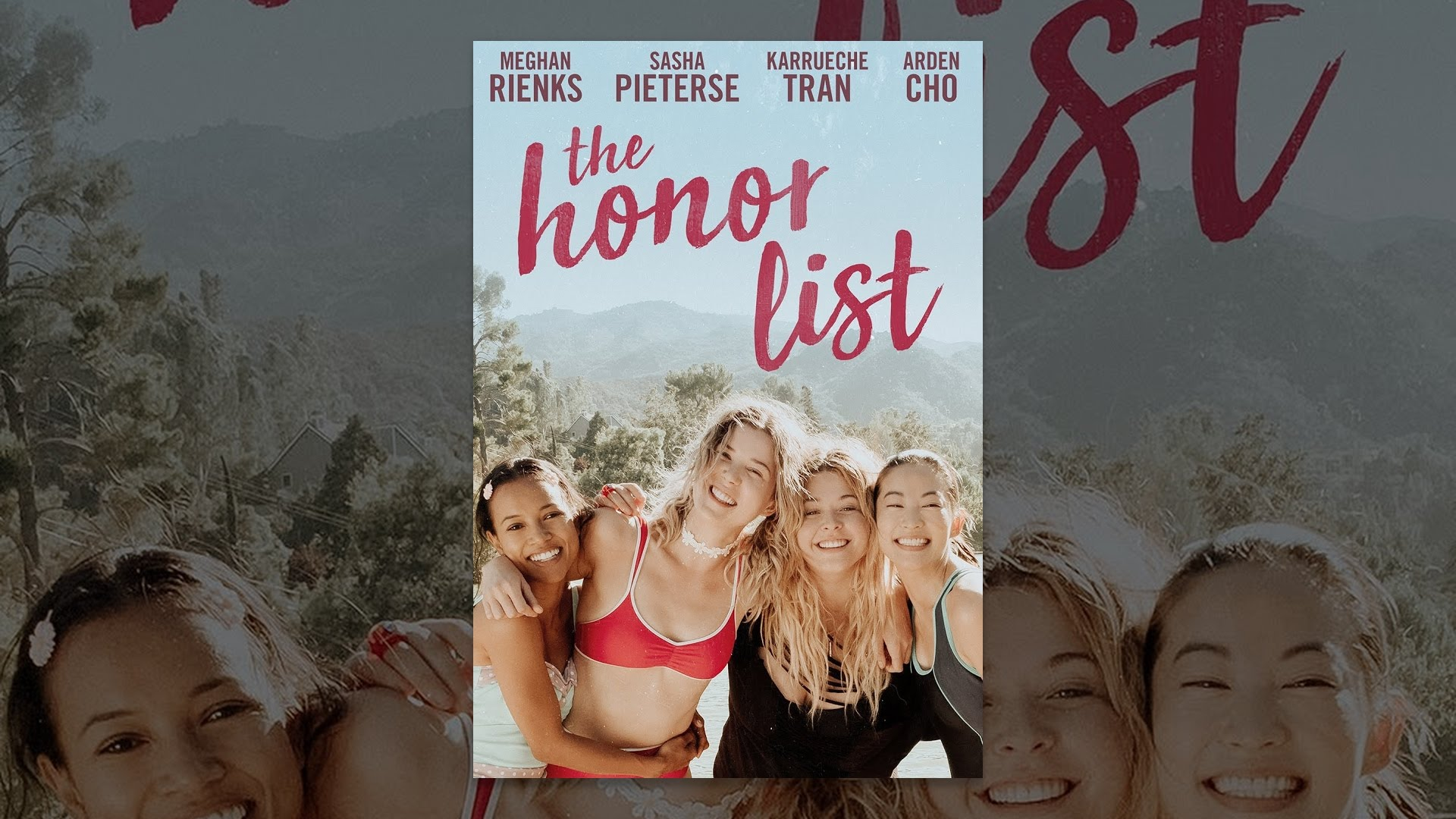 [VIDEO] - The Honor List 1