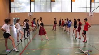 Collège Argote Highland Games 2017