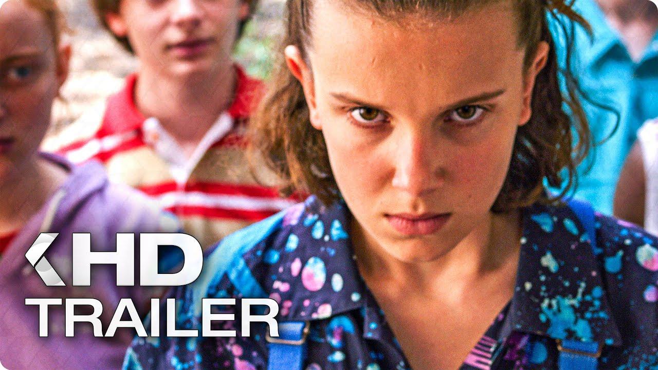 Download STRANGER THINGS Season 3 Final Trailer (2019) Netflix