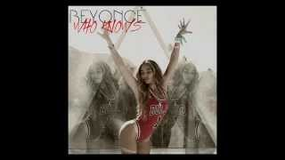 Beyoncé - Who Knows (New Song 2015)