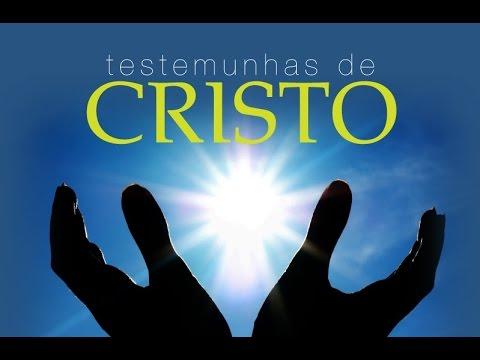 Resultado de imagem para ser testemunha de Jesus