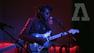 L. A. Salami - Anything's Greener Than Burnt Grass | Audiotree Live thumbnail