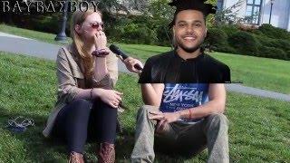 vuclip Sex Talk - College Girls (The Weeknd)