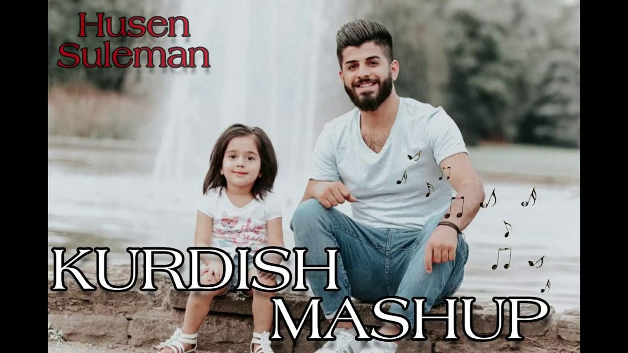 KURDISH MASHUP 2019-Husen Suleman (Official Music )4K //حسين سليمان