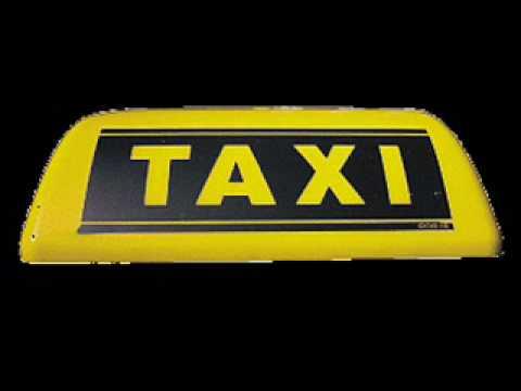 radio taxi - pani potrzeba