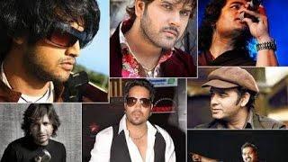 Per Song Fee Of Top Playback Singer | 2017 | Arijit Singh | Shreya Ghoshal | KK | Atif Aslam | Sonu