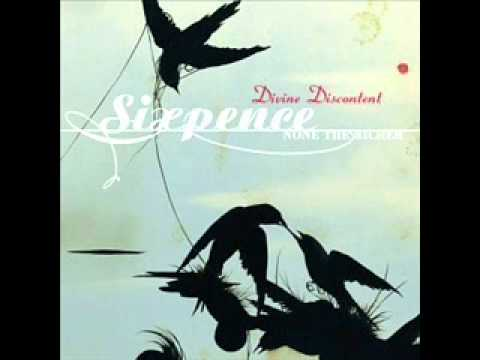 Sixpence None The Richer - I`ve Been Waiting.wmv