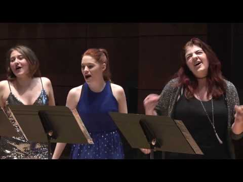 Smile: Cooper Baldwin's [Super] Senior Music Composition Recital