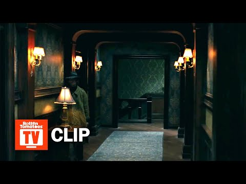 The Haunting Of Hill House Season 1 Clip | 'Hallway' | Rotten Tomatoes