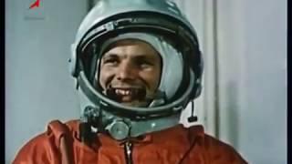 Первый человек в космосе! Через Fl studio (Автор: Касымов Ерлан Пазылбекович).
