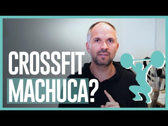 CROSSFIT MACHUCA?