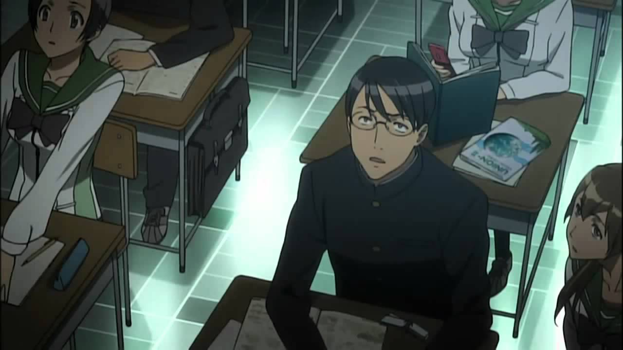 High School of The Dead - S01 E01 - 1/2 - Eng Subbed - YouTube