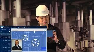 AI・機械学習・ARなど先端技術の活用と、ベテラン作業者が蓄積してきた...