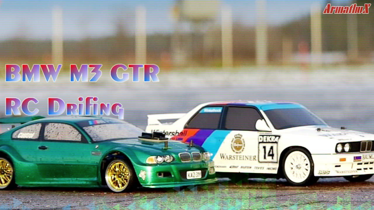 bmw e46 m3 drift car « heritage malta