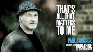 Paul Carrack - That