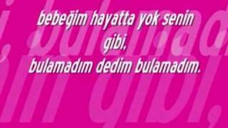 serdar ortac - heyecan ( lyrics )
