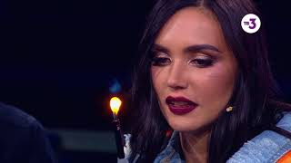 Роман Халафян на шоу 'Все, кроме обычного'