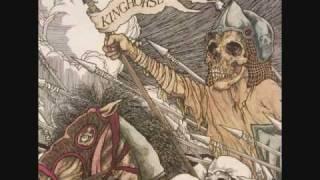 Kinghorse - Lay Down And Die