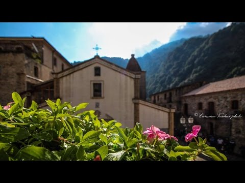 "Polsi (San Luca)  ""Tra fede e spiritualità"""