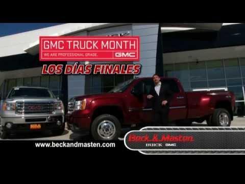 chevrolet offers special john johnbear truck gmc en bear hamilton month promo