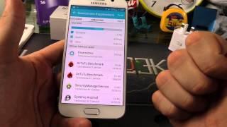 Vidéo Samsung Galaxy S6 Dual sim SM-G9200 par GLG (ST Fr Eng-Sub) - review(Vidéo Samsung Galaxy S6 Dual sim SM-G9200 par GLG, Version Hong-Kong du Samsung Galaxy S6 qui à la particularité d'avoir deux cartes sim. Vidéo ..., 2016-02-15T17:49:41.000Z)