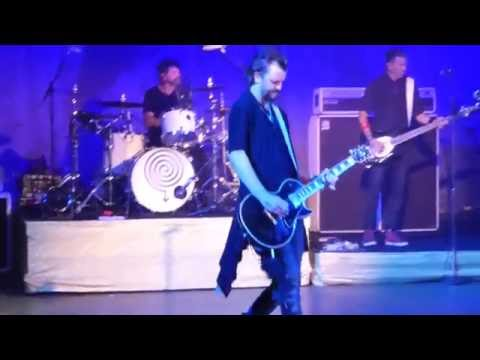 Collective Soul - Better Now LIVE San Antonio 9/10/16