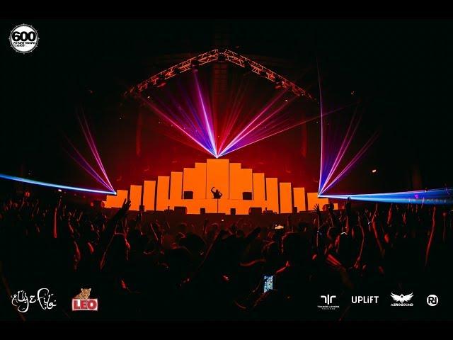 FSOE 600 Bangkok, November 2019 [Official Aftermovie]