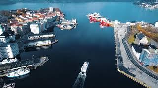 Bergen, Unmistakably Nordic