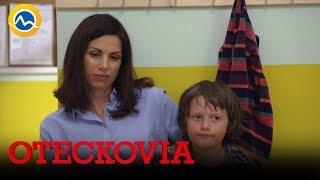 OTECKOVIA - Niko nie je jednotkár a nechodí na krúžky. Je to zle?