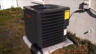 Video HEAT PUMP air conditioning install - can't believe the price we got! download MP3, 3GP, MP4, WEBM, AVI, FLV November 2017
