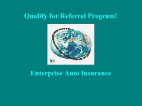 Liability Car Insurance - Ask About Our Liability Car Insurance Referral Program