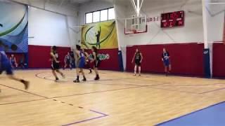 Samantha Rogala Tournament Clips Oct 2018